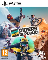 Riders Republic [Bonus Edition] (PS5™)
