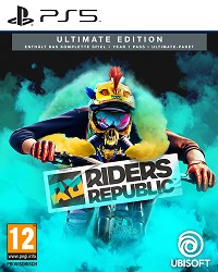 Riders Republic [Ultimate Edition] (PS5™)