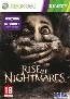 Rise of Nightmares f�r X360
