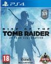 Rise of the Tomb Raider PS4 (PS4)