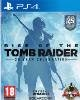 Rise of the Tomb Raider 20 Year Celebration [Bonus uncut Edition] (PS4)