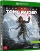 Rise of the Tomb Raider [Import uncut Edition] (Xbox One)