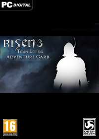 Risen 3: Titan Lords Adventure Garb (Add-on) (PC Download)