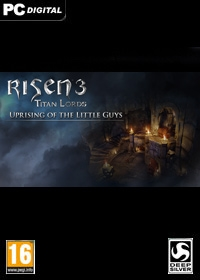 Risen 3: Titan Lords Uprising of the little Guys (Add-on) (PC Download)