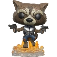 Rocket Guardians of the Galaxy 2 POP! Vinyl Figur