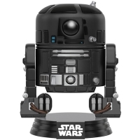 Rogue One C2-B5 Star Wars POP! Vinyl Figur (10 cm) (Merchandise)