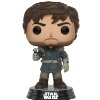 Rogue One Captain Cassian Andor Star Wars POP! Vinyl Figur (Merchandise)
