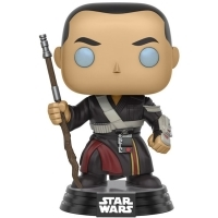 Rogue One Chirrut Imwe Star Wars POP! Vinyl Figur (10 cm) (Merchandise)
