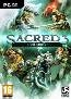 Sacred 3 f�r PC, PS3, X360