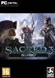Sacred 3: Underworld Story (Add-on DLC 2) (PC Download)