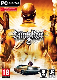 Saints Row 2 [uncut Edition]