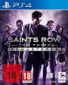 Saints Row 3: The Third (PS4)