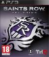 Saints Row 3 [uncut Edition] (PS3)