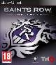 Saints Row 3: The Third [uncut Edition] (PS3)