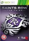 Saints Row 3: The Third [uncut Edition] (Xbox360)