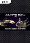 Saints Row 4 Commander in Chief Pack (PC Download)