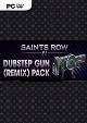 Saints Row 4 Dubstep Gun (Remix) Pack (Add-on) (PC Download)