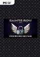 Saints Row 4 Executive Privilege Pack