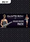 Saints Row 4 Grass Roots Pack (PC Download)