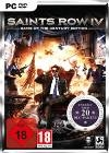 Saints Row 4 [Game of the Century Upgrade Pack] (PC Download)