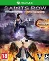 Saints Row 4 Re-elected (Xbox One)