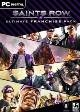Saints Row Ultimate Franchise Pack + Gat out of Hell