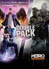 Saints Row + Metro Double Pack (PC Download)