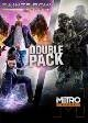 Saints Row + Metro Double Pack