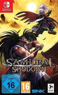 Samurai Shodown [Bonus Edition] (Nintendo Switch)
