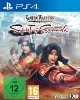 Samurai Warriors: Spirit of Sanada (PS4)