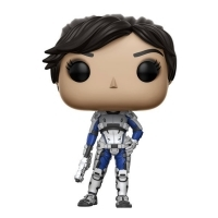 Sara Ryder Mass Effect POP! Vinyl Figur