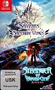 Saviors of Sapphire Wings und Stranger of Sword City Revisited