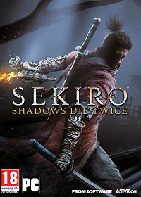 Sekiro: Shadows Die Twice [uncut Edition] (PC)