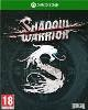 Shadow Warrior (PS4/X1)