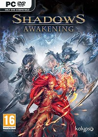 Shadows: Awakening [Day 1 uncut Edition] inkl. Bonus DLC (PC)