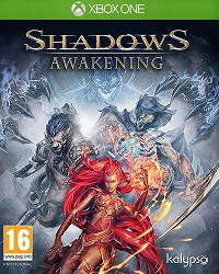 Shadows: Awakening [Day 1 uncut Edition] (Xbox One)