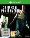 Sherlock Holmes: Crimes Punishments (Xbox One)