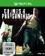 Sherlock Holmes: Crimes Punishments f�r PC, PS3, PS4, X1, X360