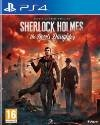 Sherlock Holmes: The Devils Daughter (PS4)