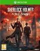 Sherlock Holmes: The Devils Daughter