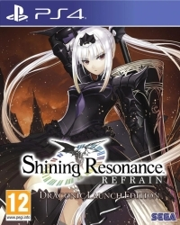 Shining Resonance Refrain [Launch Edition] (PS4)