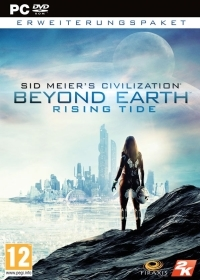 Sid Meiers Civilization Beyond Earth: Rising Tide
