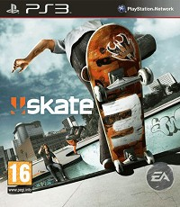 Skate 3 essentials (PS3)