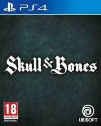 Skull and Bones + BETA Vorabzugang (PS4)
