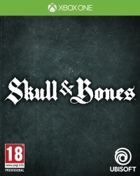 Skull and Bones + BETA Vorabzugang (Xbox One)