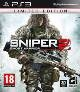 Sniper - Ghost Warrior 2 [Limited uncut Edition] inkl. Bonus DLC (PS3)