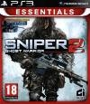 Sniper - Ghost Warrior 2 (PS3)