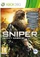 Sniper - Ghost Warrior Gold [uncut Edition] (Xbox360)