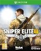 Sniper Elite 3 [uncut Edition] (Xbox One)