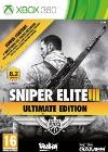 Sniper Elite 3 Ultimate Edition (Xbox360)